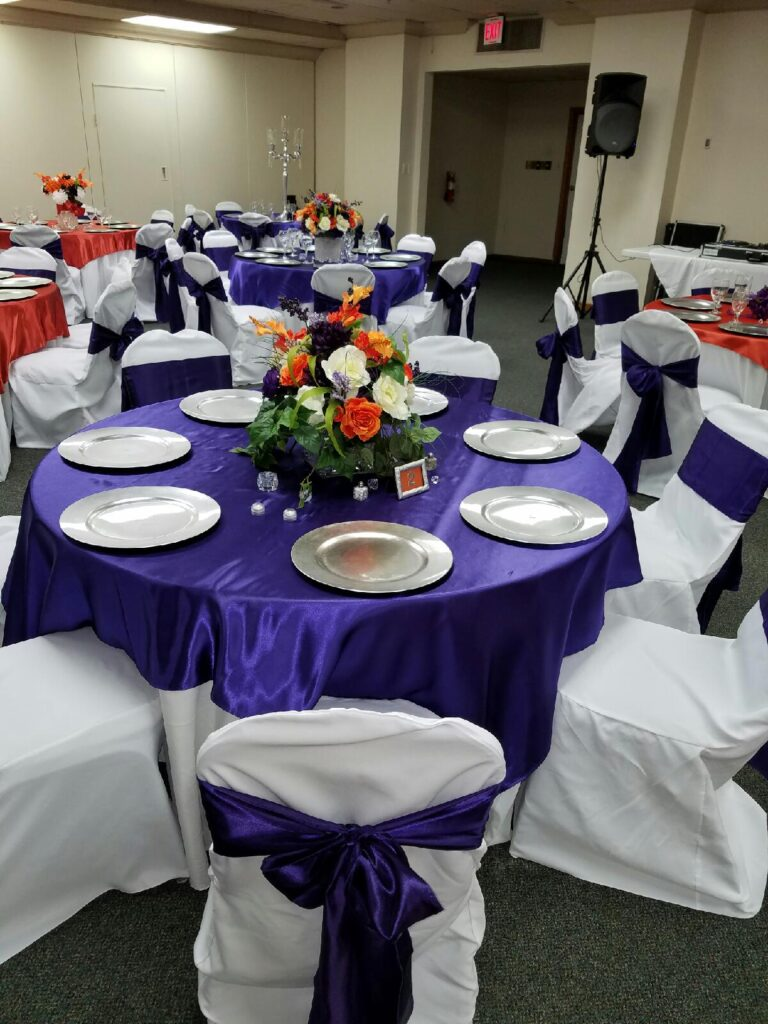Wichita Wedding Venues Garvey Center