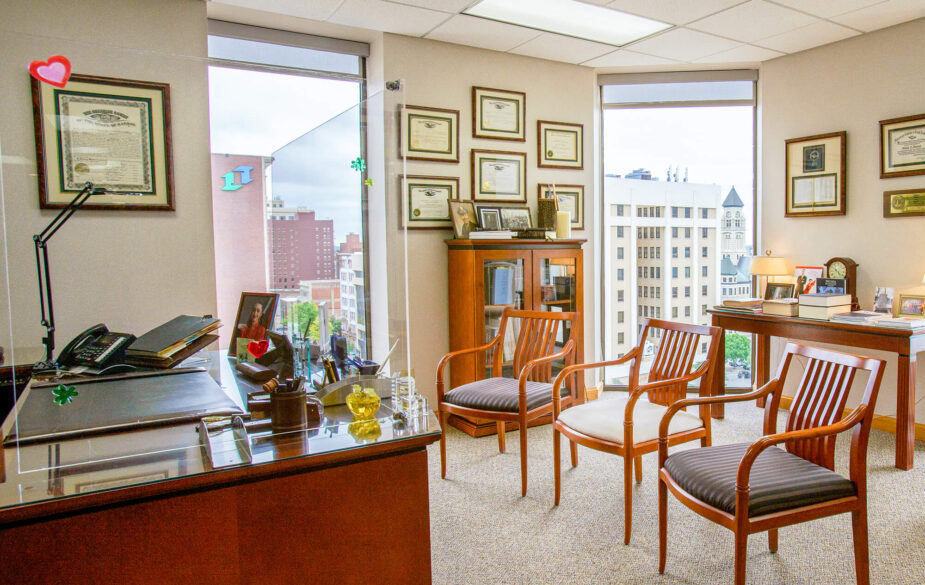 Garvey Center has plenty of flexible office space to fit your needs