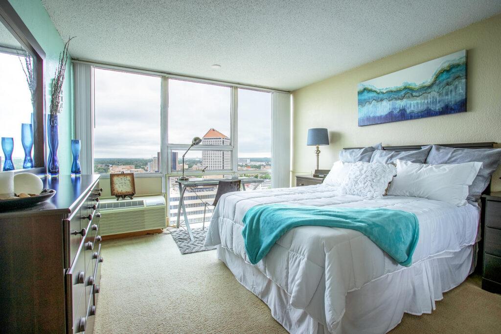 250 Douglas Place Apartments